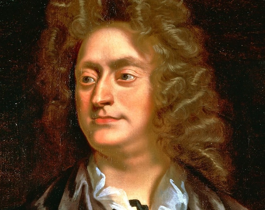 Chatham Baroque » Henry Purcell