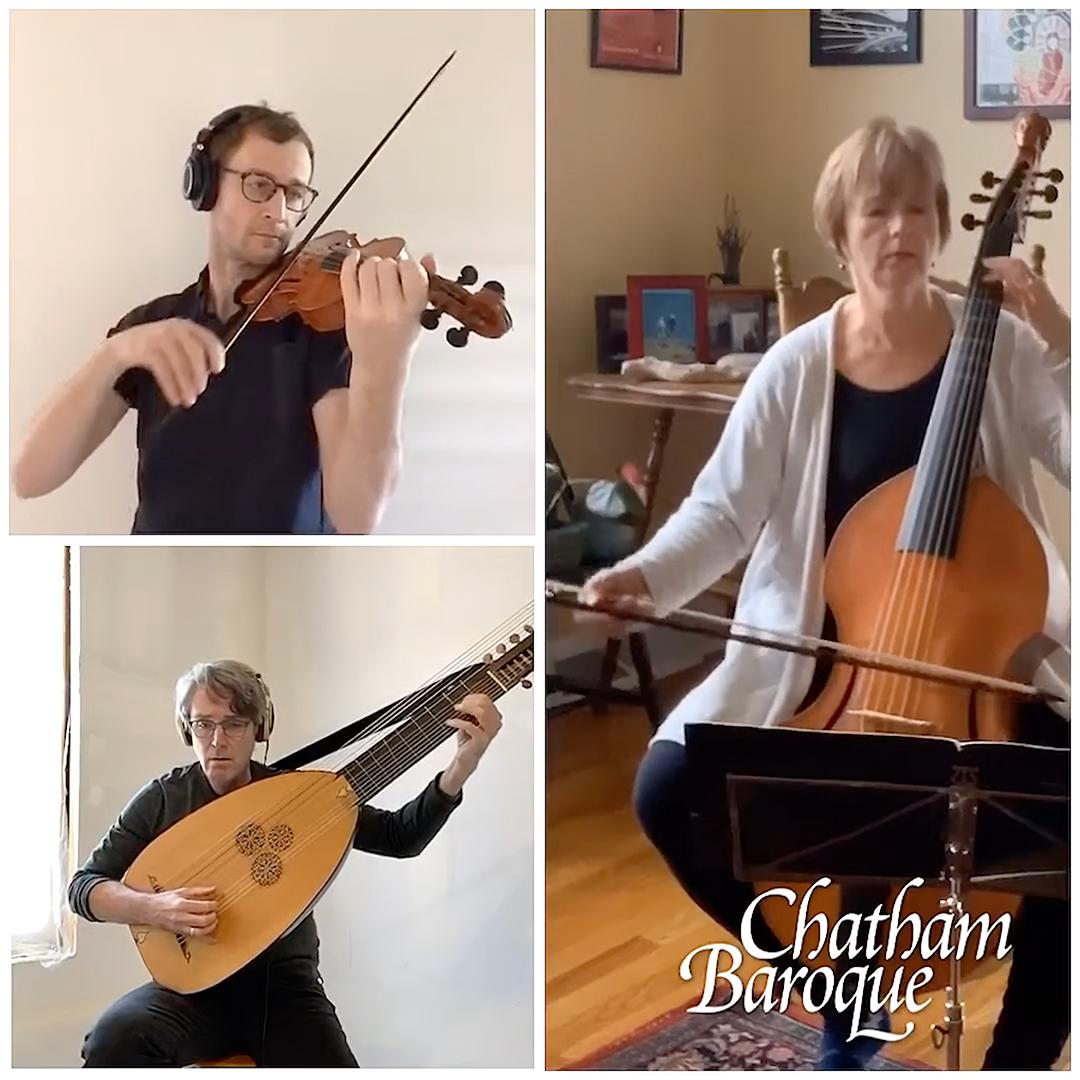 Bach-Acapella
